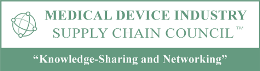 Learn more about the Medical Device Industry Supply Chain Council Fall Meeting