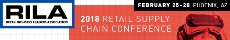 Learn more about the Retail Supply Chain Conference 2018
