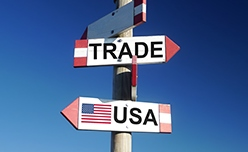 Learn more about the U.S. Trade Policy Is Changing Rapidly - And So May Your Job! webinar